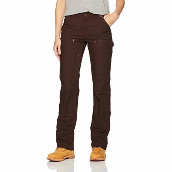 Carhartt Womens Pants Size 10 S